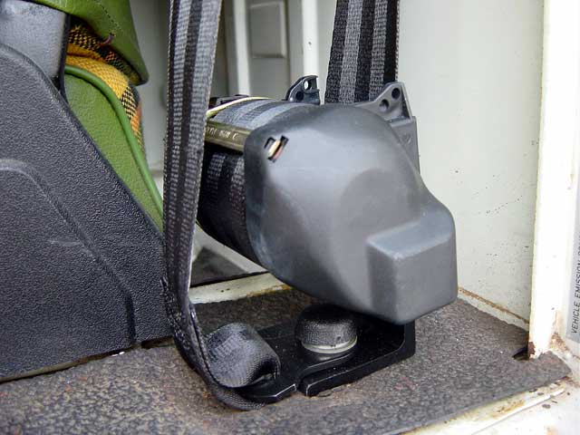 custom truck belts baywindow guide to upgrades