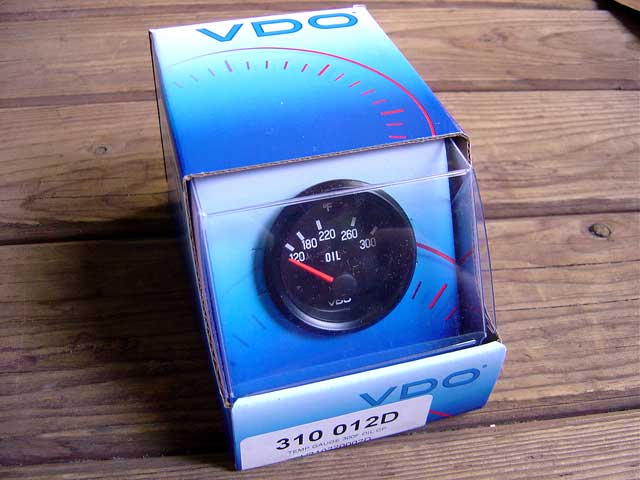Vdo Gauges. Vdo Temp Gauge. Wiring. Vdo Temperature Gauge Wiring Diagram Outside At Scoala.co