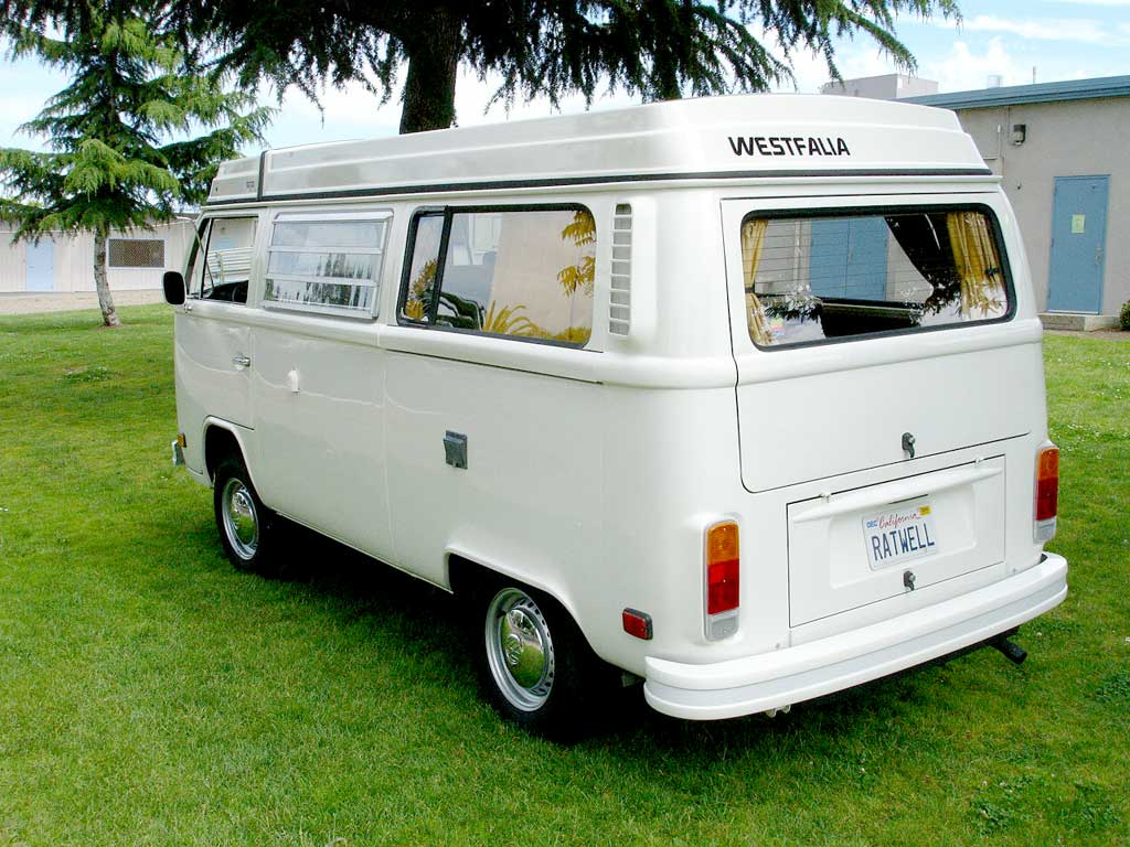 1978 volkswagen westfalia. Black Bedroom Furniture Sets. Home Design Ideas