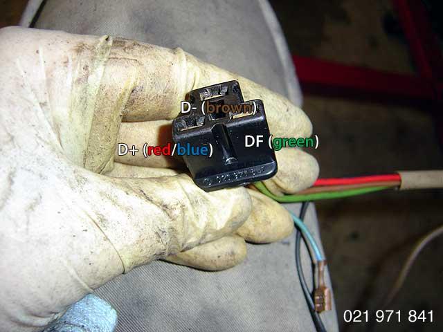[FPWZ_2684]  Charging System Tests | Alternator Voltage Regulator Wiring Diagram For Volkswagen |  | Ratwell