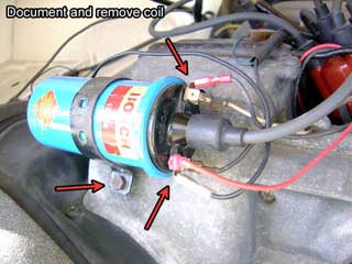 16 Coil sm 72 79 bus engine removal in 20 easy steps vw bug ignition coil wiring diagram at edmiracle.co