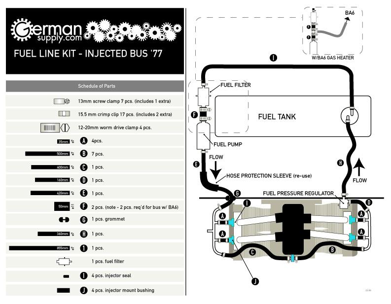 FI_Kit_Inst_77 fuel hoses