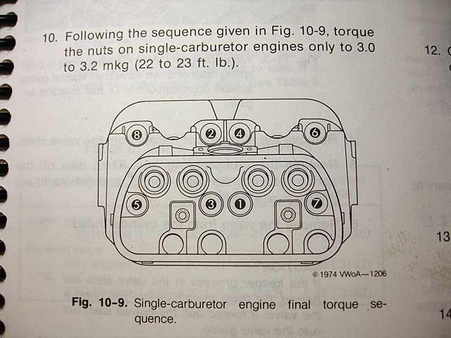 Head Rebuildingrhratwell: Type 1 Beetle Engine Diagram At Elf-jo.com