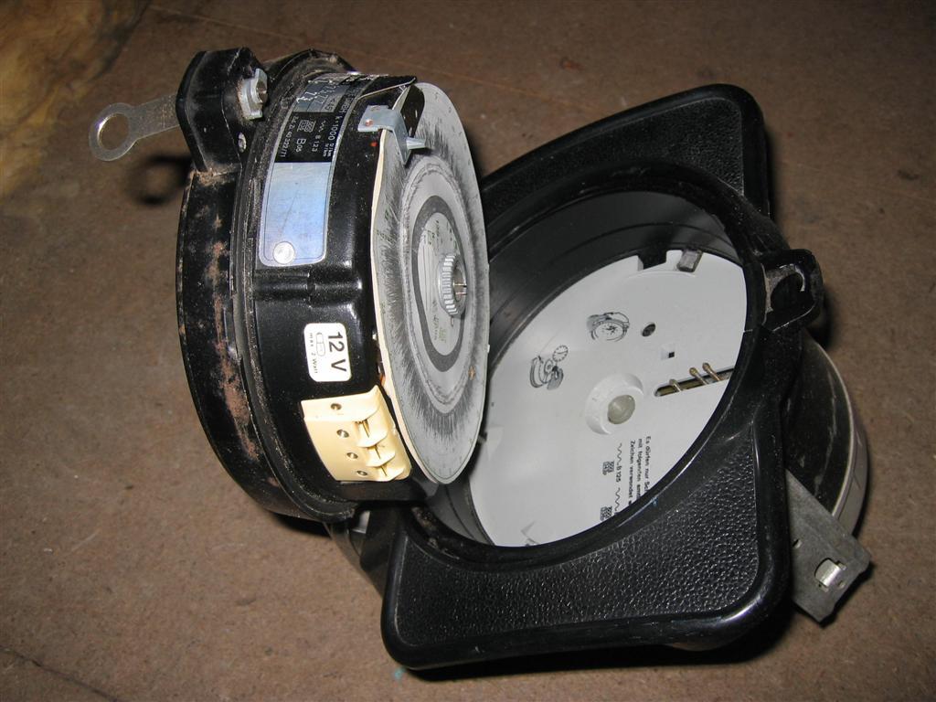 Kienzle 310995 clocks & tachograph & trip odometers kienzle tachograph wiring diagram at gsmx.co
